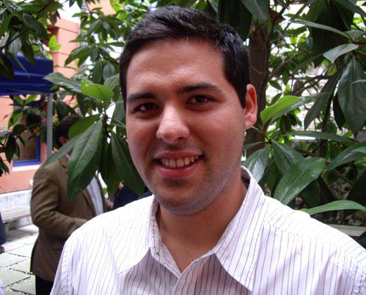 Esposa de Yon Goicoechea denunció que tiene 45 horas sin saber del dirigente