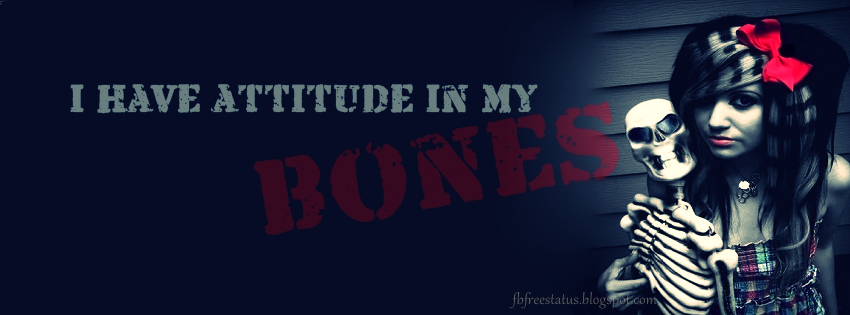 Attitude quotes cover photos for facebook timeline