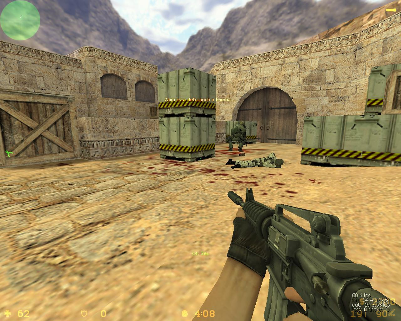 Counter Strike Extreme V6 Game Download Full Latest