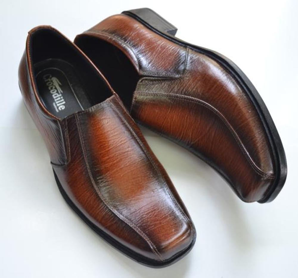 Sepatu Kulit Asli Pria SK118 - Sepatu Kulit 010069a408