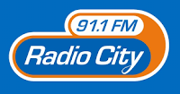 Radio City tamil FM - Online Tamil Radio | Radio City 91.1 FM Radio Station
