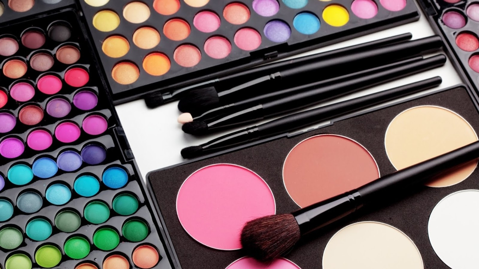 Top selling beauty brands in usa
