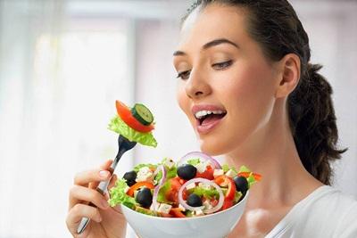 5 Makanan Terbaik untuk Penambah Darah