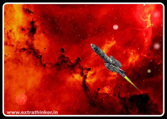 Latest Space News In HIndi.अन्तरिक्ष से जुडी Latest खबरे सबसे पहले