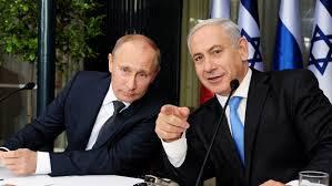 """ÚLTIMA HORA: EL EMBAJADOR RUSO EN ISRAEL DECLARA QUE """" SI IRÁN ATACA A ISRAEL, RUSIA SE UNIRÁ A ESTADOS UNIDOS PARA DEFENDER A ISRAEL"""". OTRA PRUEBA DE QUE PUTIN COMPARTE CON TRUMP LA DEFENSA DEL SIONISMO"""