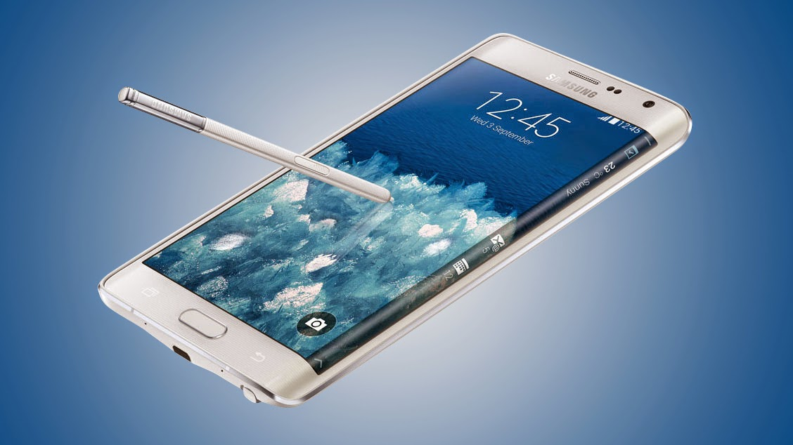 Samsung Galaxy Note Edge Price Specs