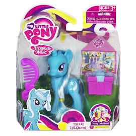 My Little Pony Single Wave 2 Trixie Lulamoon Brushable Pony