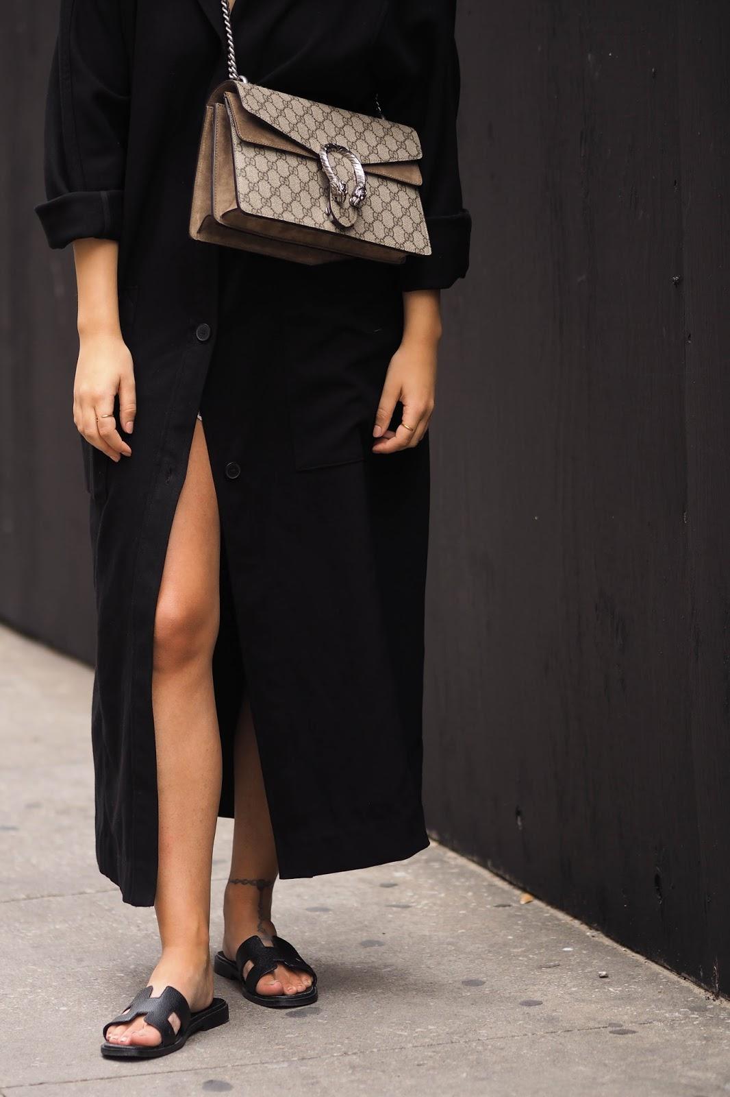 gucci dionysus bag streetstyle the fashion fix fashion blogger