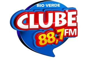 Rádio Clube FM de Rio Verde GO