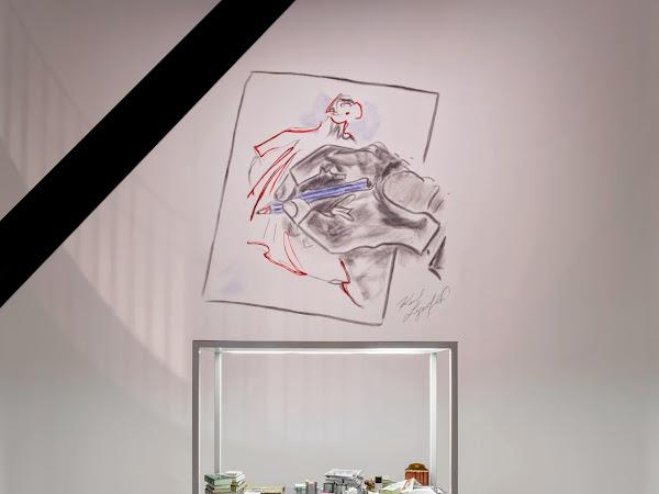 Au revoir Karl! Zum Tod von Karl Lagerfeld