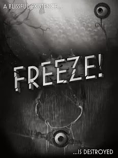 Freeze! the Physics based puzzle game for iOS and Android devices updated, downloaded now