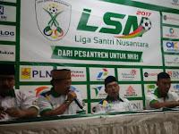 Liga Santri Nusantara 2017 Digelar di Bandung