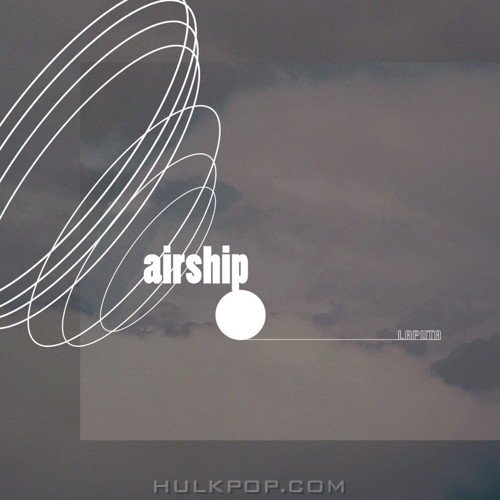 LAPUTA – Airship – Single