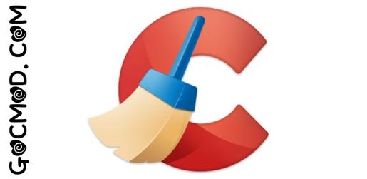 CCleaner – Dọn rác v4.20.2 [Professional]