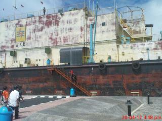 SIAK MASJID Gambar gambar lawatan ke Aceh Darussalam