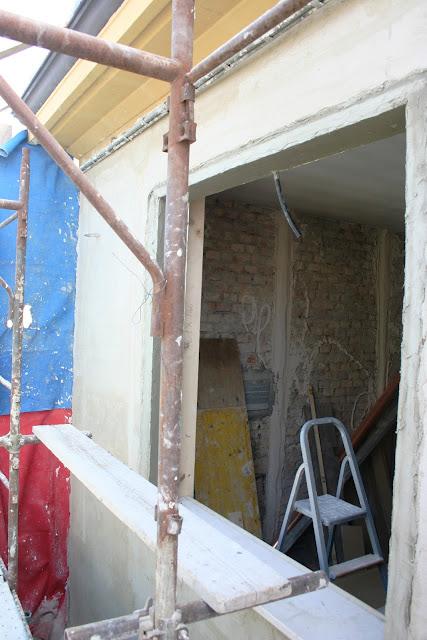 intonaco a calce lime plaster mortar