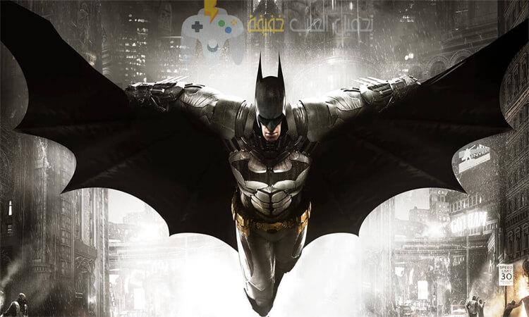 تحميل لعبة Batman Arkham Knight مضغوطة بحجم صغير جدا
