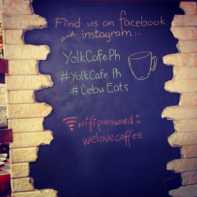 #cebueats #yolkcafeph