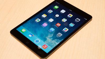 Thay màn hình iPad Mini bị vỡ lấy ngay