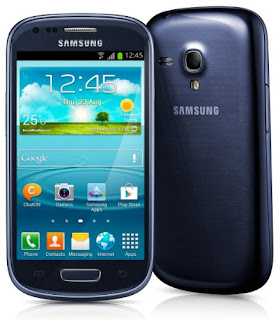 Flash Samsung Galaxy S III Mini GT-I8200 Via Odin - Mengatasi Bootloop