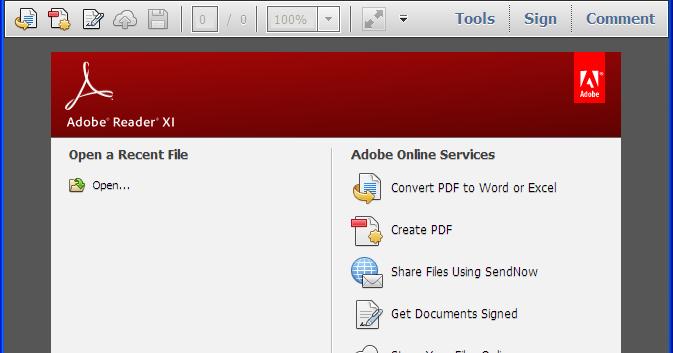 pdf adobe reader download for pc