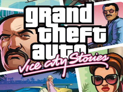 Download GTA Vice City Stories (USA) ISO/CSO PSP PPSSPP High Compressed