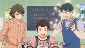 Cheer Danshi!! 03