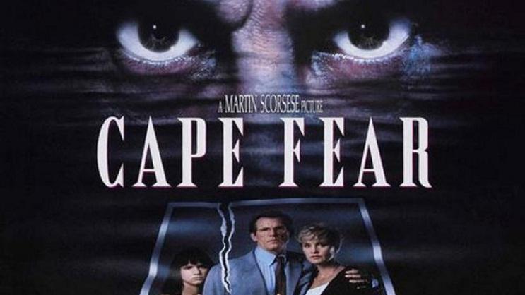Cape Fear, Kisah Dendam dan Teror Seorang Psikopat | Naviri Magazine