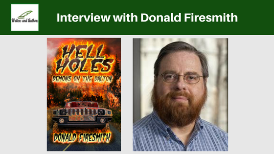 Interview with Donald Firesmith