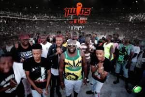 The Twins feat. W King – O Povo