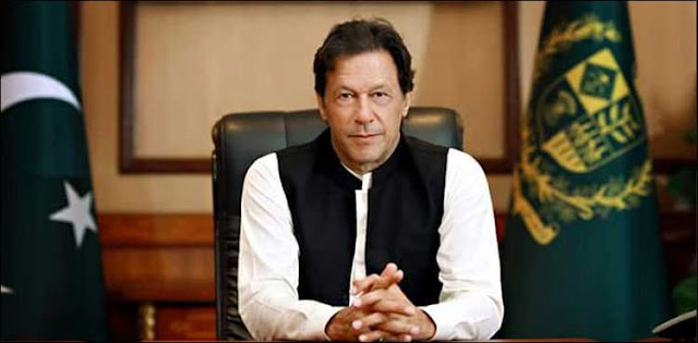 Prime Minister Imran Khan Calls On Overseas Pakistanis To Donate To Dams Fund