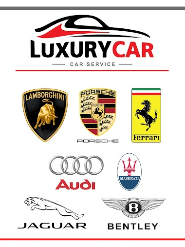 Luxury Car Service Center