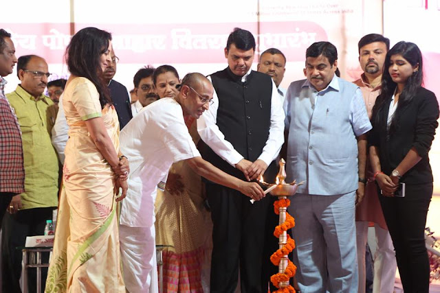 Akshaya Patra opens kitchen in Nagpur; extends footprint into Maharashtra