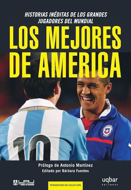 Luis Suárez, el uruguayo que muerde