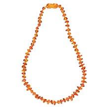 [test] Le collier d'ambre ; un an après …