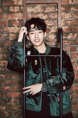 Siheon (시헌)