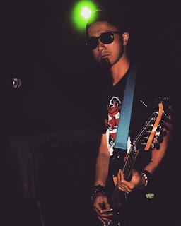 Akang Tyo Gitaris Noin Bullet