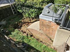 旧居留地消防隊地下貯水槽