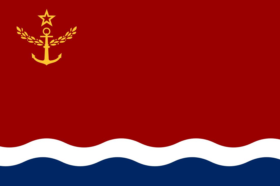 alternate history weekly update flag friday communistic norway
