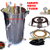 Produk Mesin Boiler Setrika Uap Laundry Indah Mesin Dijamin Berkualitas Terbaik