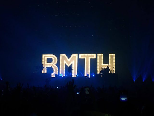 BMTH Live 2016