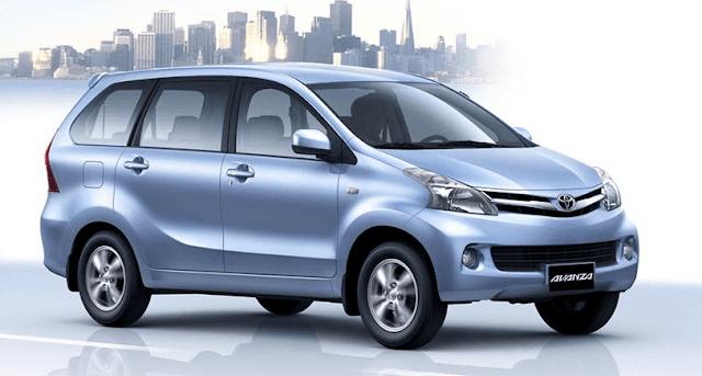 Daftar Lengkap Mobil Honda Vs Toyota Dibawah 100 Juta Teknovanza