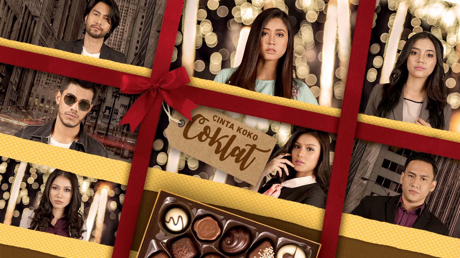 Cinta Koko Coklat (2018)