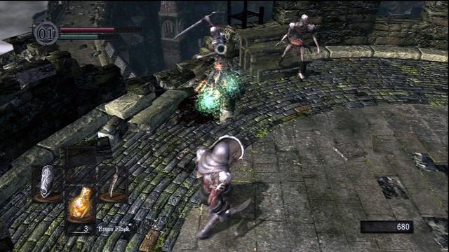 Tips for Dark Souls