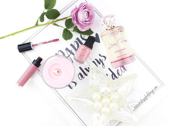 Thalia Parfüm Kullananlar