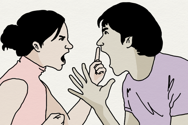 Hasil gambar untuk Jika Punya Wanita Keras Kepala jangan Dilepas, Dia Merupakan Sosok Calon Istri Terbaik