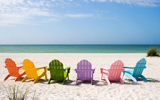 Five Day Weather Forecast for Navarre Beach
