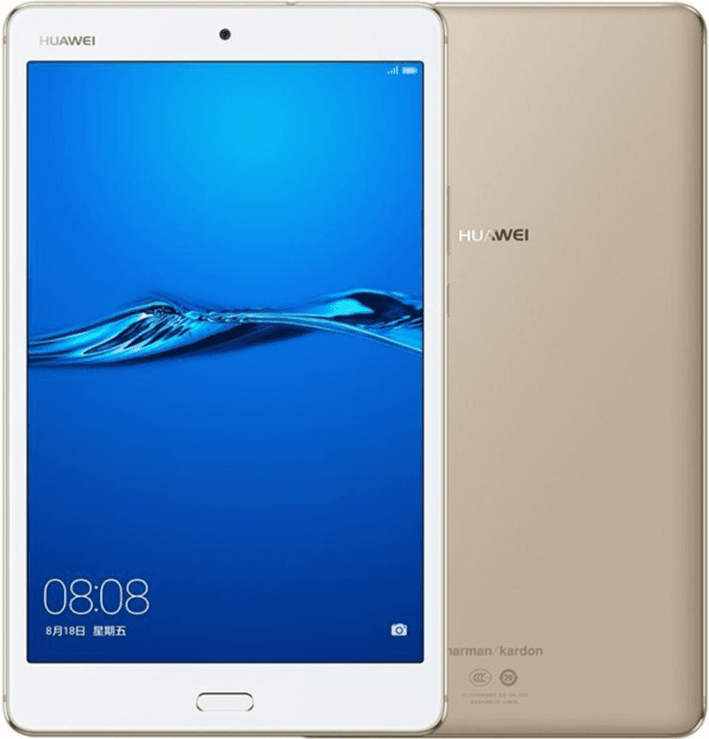 Huawei Launches MediaPad M3 Lite 8.0