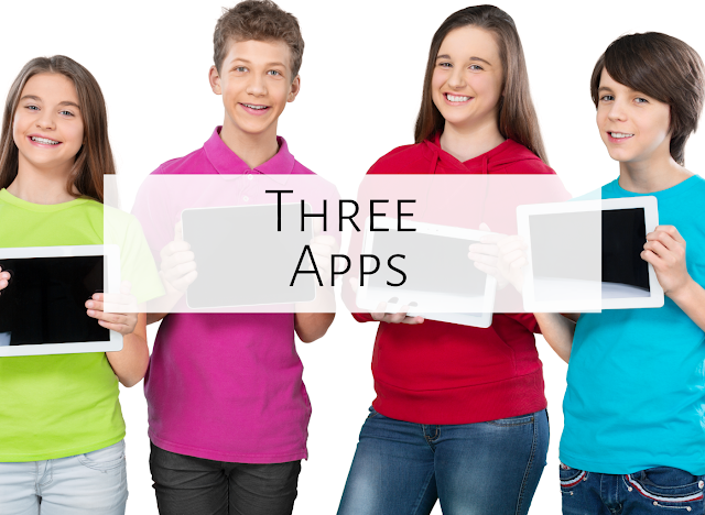 Three Apps for the Music Classroom