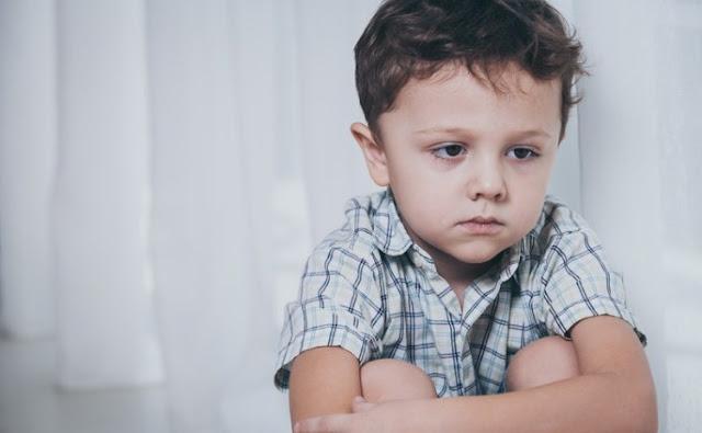 Cara Mengatasi Gangguan Mental Anak